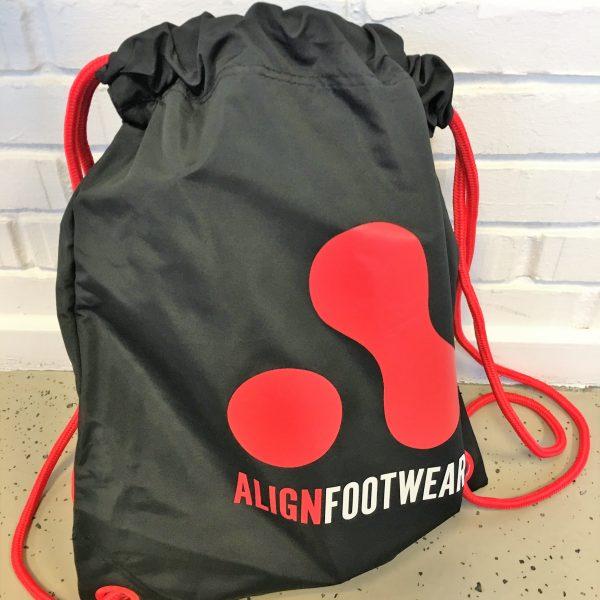Align Footwear Bag